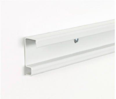 Closetmaid 2826 40-Inch Shelf Hang Track - Each