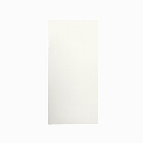 Swanstone TW-2958-018 Tub Wall Extension Panel, Bisque (Fiberglass Swanstone Shower)