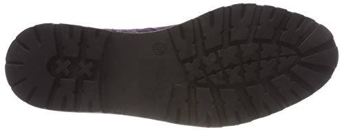 Marco Chelsea 31 purple 25841 Donna 515 Stivali Tozzi Viola Comb wrEIBqr