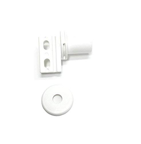 Rear Wheel Washer - Replacement Rear Wheel Axle and Washer Replacement For Pool Cleaner 180 280 C-65 C65