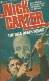 Inca Death Squad, Nick Carter, 0441358683