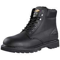 Work Boot 6in Sttoe Action 9 by Diamondback