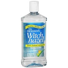 T.N. Dickinson's Witch Hazel Astringent 16.0 oz.  by USA