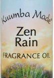 zen rain oil - Kuumba Made Fragrances (Zen Rain, 2oz (59.15ml))