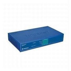 TRENDnet TPE-S44 8-Port 10/100Mbps PoE Fast Ethernet Switch