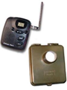 Murs Bs Kit - Dakota Alert Long Range Alert System Kit DK-MURS-BS-KIT
