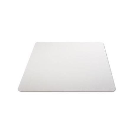 Clear Polycarbonate All Day Use Chair Mat for Hard Floor DEF