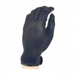 - Evertan Women's Tan Through Golf Glove: Black Pearl - Large Left Hand