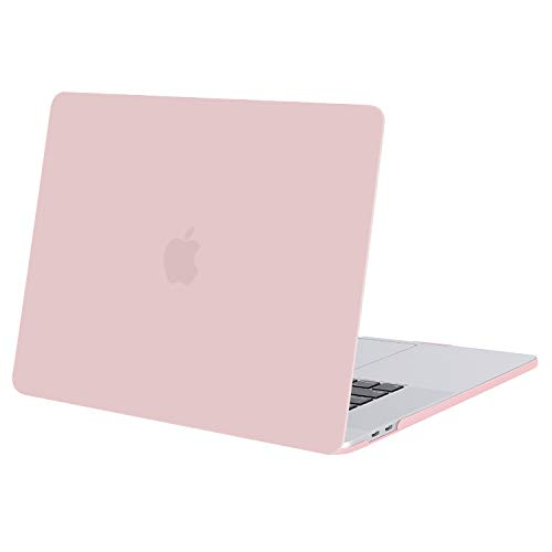 Funda Para Macbook Pro 16 (2019) A2141 - Rosa