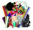 Chenille Kraft Classroom Collage Kit