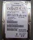 120GB SATA Hitachi Travelstar 5K160
