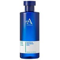Apothecary - Aloe Vera by Arran Bath & Shower Gel 300ml