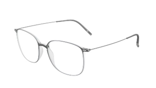 Eyeglasses Silhouette Urban NEO Full Rim 2907 6510 grey matte 50/17/145 3 - Glasses Neo