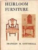 img - for Heirloom Furniture book / textbook / text book