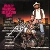 Harley Davidson & The Marlboro Man by Polygram Records (1991-09-03)
