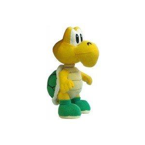 Peluches Mario Bros 35cm. Super Mario Bros Koopa