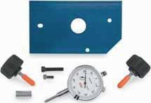 Jims Flywheel (JIMS Flywheel Runout Inspection Gauge Tool Kit 785)
