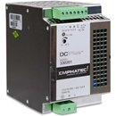 Emphatec - Dcplus 115-230Vac, 24Vdc 15A
