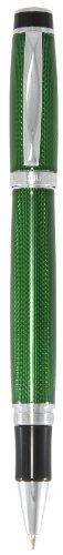 Waterford Writing Instruments Kilbarry Emerald Isle Roller Ball Pen (WF/453/GEI)