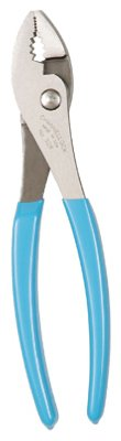 Channellock 528 8-Inch Slip Joint Pliers from Channellock