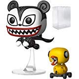 Funko Pop! Disney: The Nightmare Before Christmas - Vampire Teddy with Undead Vinyl Figure (Includes Pop Box Protector Case) (Toys Nightmare Christmas Before Evil)