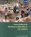 Poverty Profile of the People's Republic of China, Asian Development Bank Staff, 9715615104