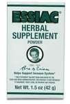 Essiac International Pine Bark Extract Supplement, 60 Count
