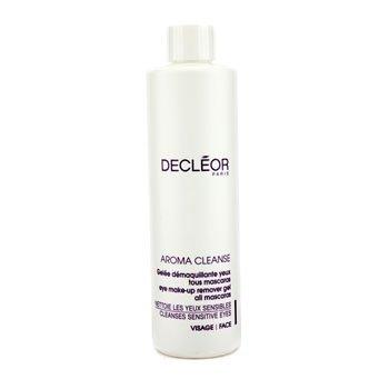 Decleor - Eye Make-Up Remover Gel - For Sensitive Eyes (Salon Size) 250ml/8.4oz Decleor Eye Mask