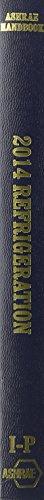 2014 ASHRAE Handbook -- Refrigeration (I-P) (ASHRAE Handbooks) by ASHRAE (Image #1)