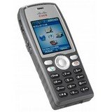 Cisco 7925G Unified Wireless IP Phone – Battery/Charger sold separately, Office Central