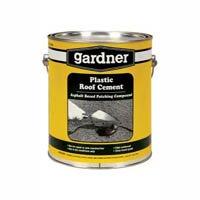 Gardner-Gibson 0341-GA Plastic Roof Cement (Gardner Roof Cement)