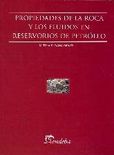 Download The Propiedades de La Roca y Los Fluidos En Reservorio (Spanish Edition) ebook