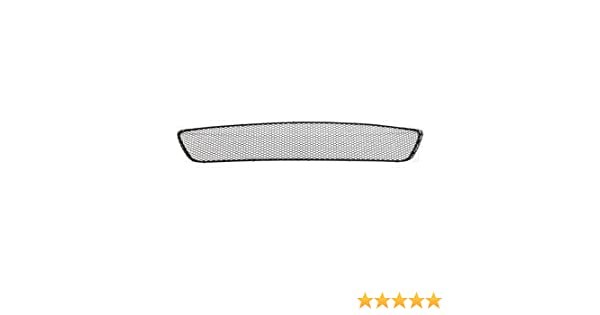 NEW Mercedes CLK500 CLK320 Right Front Bumper Cover Grille GENUINE 209 885 02 53