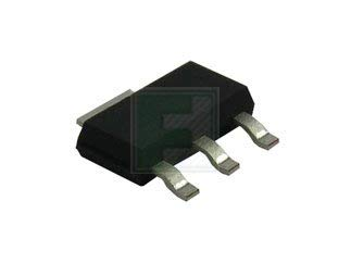 NXP SEMICONDUCTOR BFU590GX BFU590G Series 12 V 200 mA Surface Mount NPN RF Transistor - SOT-223 - 25 item(s)