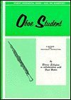 Student Instrumental Course: Oboe Student, Level 1