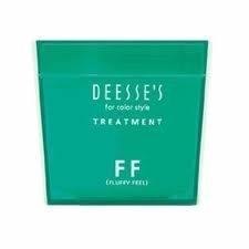 NIGELLE DS (FF) Fluffy Feel 10.6oz
