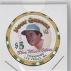 Blue Moon Odom #/700 (Baseball Card) 1996 Four Queens $5 Casino Chips - [Base] #BMOD from Four Queens $5 Casino Chips
