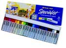 Specialist Cray-Pas Non-Toxic Oil Pastel44; Pack 25