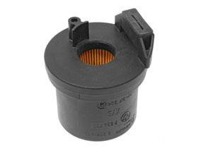 BMW Air Pump Filter for Emission Control GENUINE
