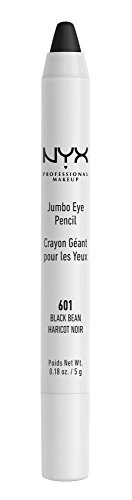 NYX Jumbo Eye Pencil 601 Black Bean