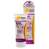 Cancer Council Kids Sunscreen Lotion spf50 75ml