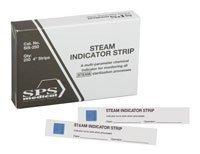 PT# -SIS-250 250- Strips Indicator Chemical for Steam Short 4