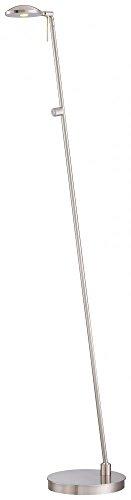 George Kovacs P4334-084 LED Floor Lamp, 3