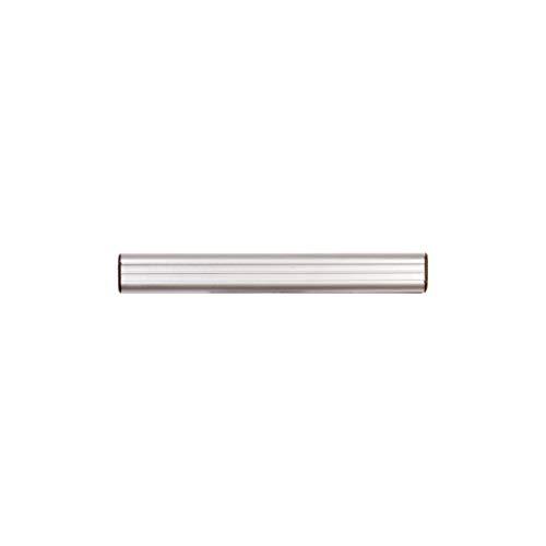 ADVANTUS Grip-A-Strip Display Rail, Fax & Message Holder, 9 Inches Long, Satin Finish Aluminum (1500)