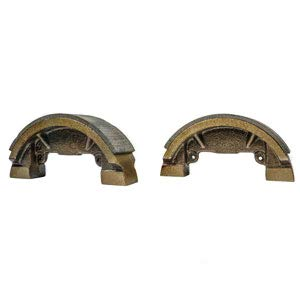 John Deere Compact Tractor 850 Brake Shoe Pack of 2 Part No: M805898, CH10976, M801894