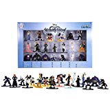 Nano Metalfig Kingdom of Hearts 20 Pack 1.5""