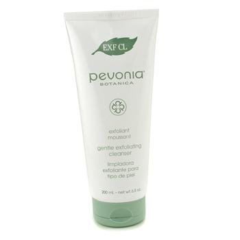 Pevonia Botanica - Gentle Exfoliating Cleanser ( Salon Size ) --200Ml/6.8Oz (Gentle Cleanser Exfoliating Pevonia)