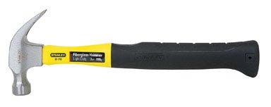 Stanley 51-624 20-Ounce Rip Claw Fiberglass Hammer
