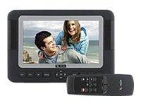 X4-TECH ZELO M7 televisor portátil 17,8 cm (7
