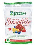 Cheap Greens+ Instant Smoothie a Day Mixed Fruit flavour (269G)